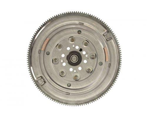 Демпфер / маховик сцепления MB Vito 639 (двигатель OM651) 2.2CDI 2010- 415066010 LuK (Германия)