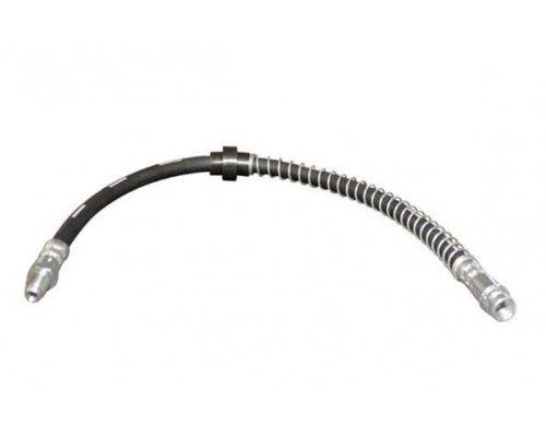 Тормозной шланг передний (440мм) Peugeot Partner / Citroen Berlingo 1996-2011 4161601300 JP GROUP (Дания)