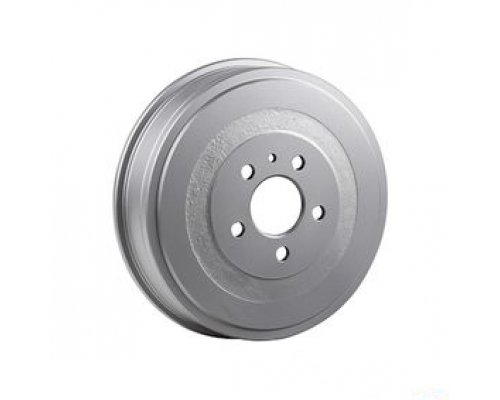 Тормозной барабан задний (d=255мм) Fiat Scudo / Citroen Jumpy / Peugeot Expert 1995-2006 4163500600 JP GROUP (Дания)