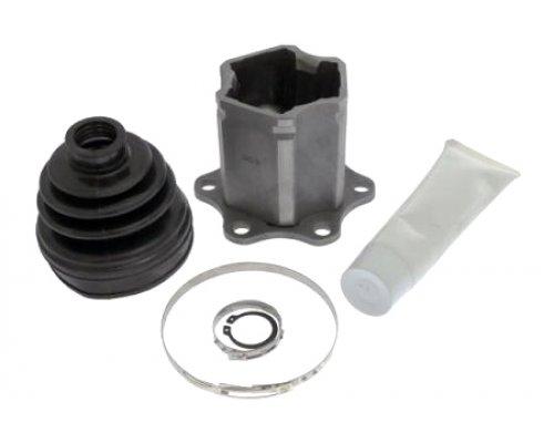 Шрус внутренний (коробка DSG) VW Caddy III 1.9TDI / 2.0TDI (103kW/125kW) 42.13.601 SPIDAN (Германия)