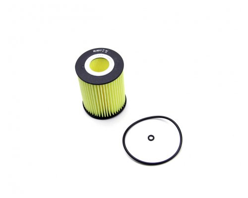 Масляный фильтр (двигатель: OM642) MB Sprinter 906 3.0CDI 2006- 03-050 ZILBERMANN (Германия)