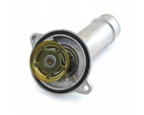 Термостат (с корпусом) MB Sprinter 2.3D / 2.9TDI 1995-2006 4280.85D WAHLER (Германия)