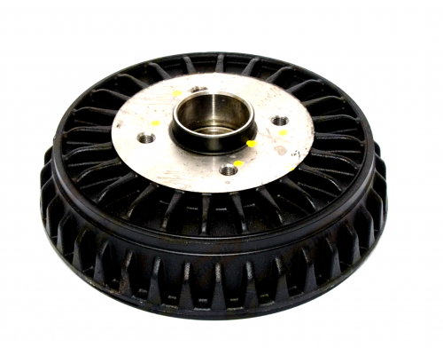 Тормозной барабан задний (R14) Renault Kangoo II / MB Citan 2008- 432000505R RENAULT (Франция)