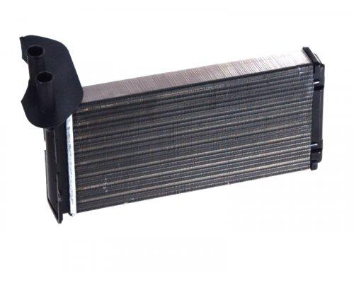 Радиатор печки (без кондиционера, 306х157х42мм) VW Transporter T4 1990-2003 6097 AVA (Нидерланды)