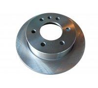 Тормозной диск задний (298х16мм) VW Crafter 30-50 2006- 4359 AUTOTECHTEILE (Германия)