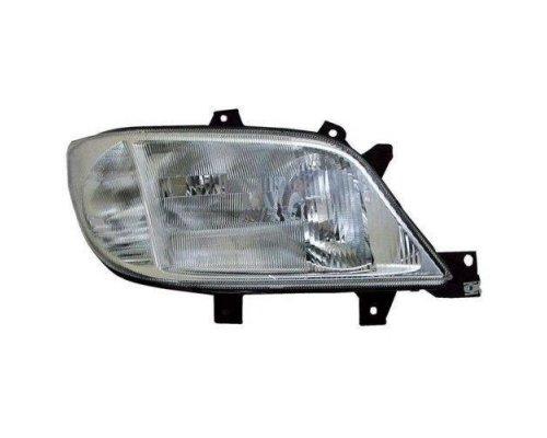 Фара передняя правая (тип ламп: H1 / H7) MB Sprinter 901-905 2000-2006 440-1131R-LD-EM DEPO (Тайвань)