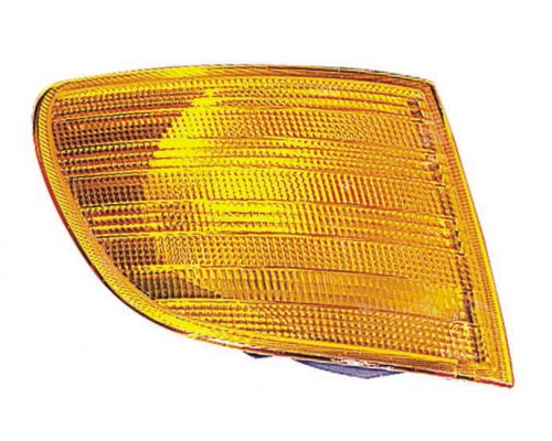 Указатель поворота правый (желтый) MB Vito 638 1996-2003 440-1508R-AE  DEPO (Тайвань)