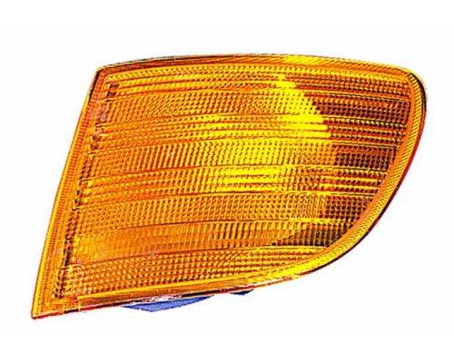 Указатель поворота левый (желтый) MB Vito 638 1996-2003 440-1508L-AE DEPO (Тайвань)