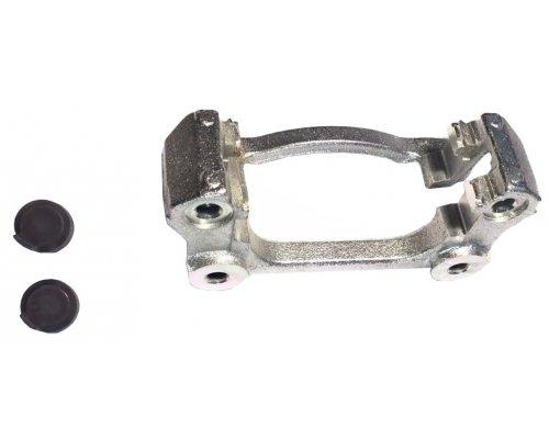 Скоба заднего тормозного суппорта правая / левая Renault Master III / Opel Movano B 2010- 440013696R RENAULT (Франция)