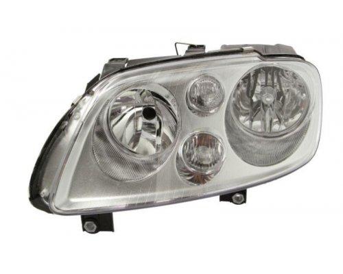 Фара передняя левая (тип ламп: H7) VW Caddy III 2004-2010 441-1172L-LDBM1 DEPO (Тайвань)