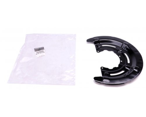 Защита заднего тормозного диска Renault Master III / Opel Movano B 2010- 441510001R RENAULT (Франция)