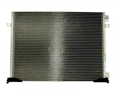 Радиатор кондиционера (565х440х16мм) Renault Trafic II / Opel Vivaro A 2.0 2001-2014 4417652 OPEL (Германия)