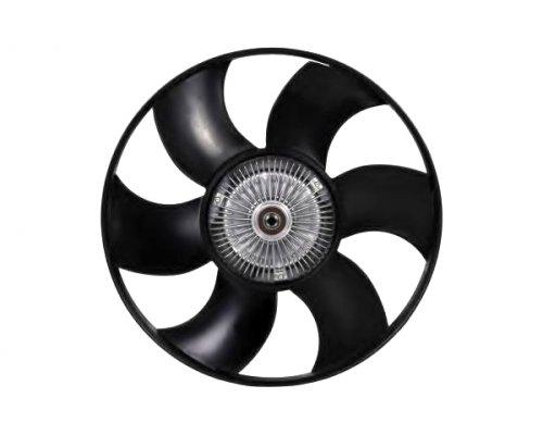 Муфта вентилятора (с вентилятором) MB Sprinter 2.2CDI / 2.7CDI 95-06 44863 FEBI (Германия)