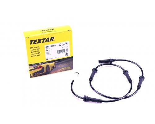 Датчик ABS задний (до 2006 г.в.) Renault Trafic II / Opel Vivaro A / Nissan Primastar 01-06 45025000 TEXTAR (Германия)
