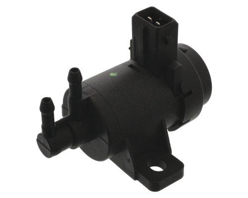 Клапан управления турбиной Renault Trafic II / Opel Vivaro A 1.9dCi / 2.0dCi / 2.5dCi 99kW 2001-2014 45205 FEBI (Германия)