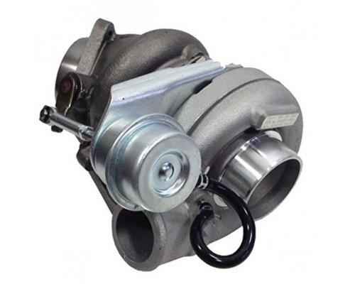 Турбина (двигатель OM602) MB Sprinter 2.9TDI 1995-2006 454207-5001S GARRETT (США)