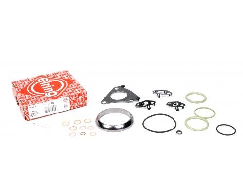 Монтажный комплект прокладок турбины (двигатель OM651) MB Vito 2.2CDI 2010- 455.220 ELRING (Германия)