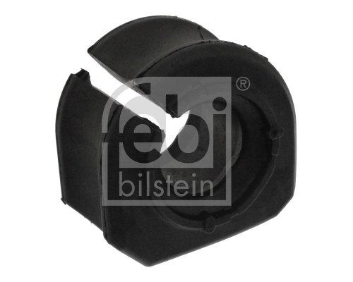 Втулка стабилизатора заднего (со сдвоенным колесом, D=33mm) MB Sprinter 906 2006- 45867 FEBI (Германия)