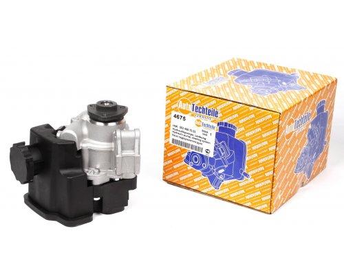 Насос гидроусилителя руля (двигатель: OM646) MB Sprinter 906 2.2CDI 2006- 4675 AUTOTECHTEILE (Германия)