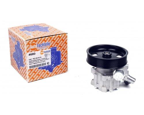 Насос гидроусилителя руля (двигатель: OM642) MB Sprinter 906 3.0CDI 2006- 4680 AUTOTECHTEILE (Германия)