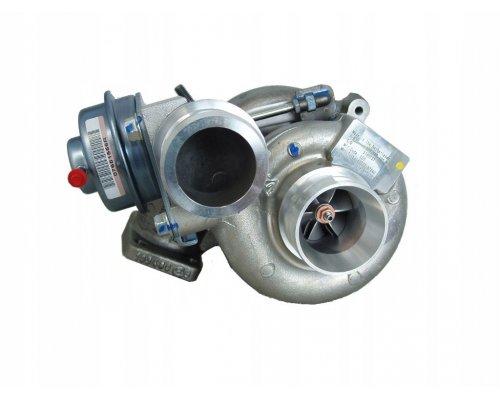 Турбина (двигатель BJL / CECA / BJM / CECB) VW Crafter 2.5TDI 100kW / 120kW 2006-2013 49377-07440 GARRETT (США)