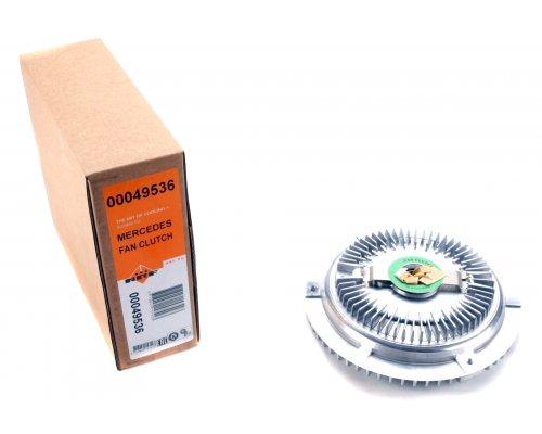 Муфта вентилятора MB Sprinter 2.3D / 2.9TDI 95-06 49536 NRF (Нидерланды)