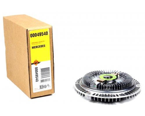 Муфта вентилятора (3 отверстия) MB Sprinter 2.9TDI 95-06 49540 NRF (Нидерланды)