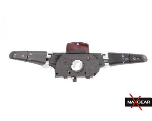 Переключатель поворотов (гитара, с паркингом) MB Sprinter 901-905 1995-2006 50-0075 MAXGEAR (Польша)