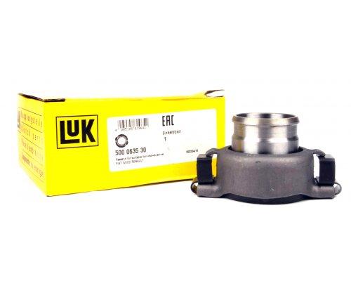 Выжимной подшипник (задний привод) Renault Master III / Opel Movano B 2.3dCi 2010- 500063530 LuK (Германия)