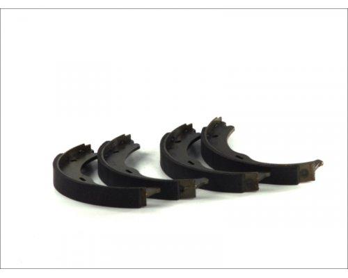 Колодки ручника (186x20) MB Vito 639 2003- 5001-4003 PROFIT (Чехия)