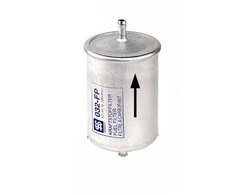 Топливный фильтр Peugeot Partner II / Citroen Berlingo II 1.2 / 1.4 / 1.6 (бензин) 2008- 50013523 KOLBENSCHMIDT (Германия)