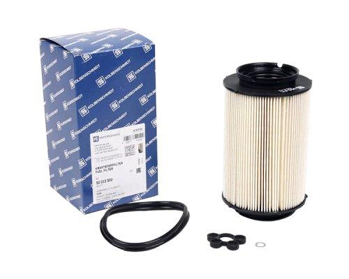 Фильтр топливный (колба № 1K0127400B / C / E / J) VW Caddy III 1.9TDI / 2.0SDI 04- 50013900 KOLBENSCHMIDT (Германия)