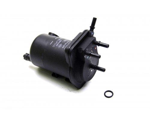 Фильтр топливный (с датчиком) Renault Kangoo / Nissan Kubistar 1.5dCi 97-08 50014030 HENGST (Германия)