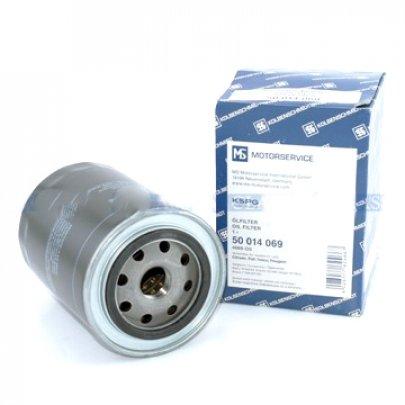 Масляный фильтр (с 2002 г.в.) Fiat Ducato 2.3JTD 2002-2006 50014069 KOLBENSCHMIDT (Германия)