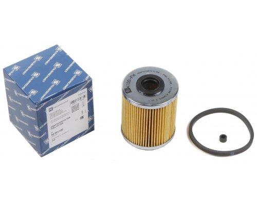 Фильтр топливный (высота 87мм) Renault Trafic II / Opel Vivaro A 1.9dCi / 2.0dCi / 2.5dCi 01-14 50014100 KOLBENSCHMIDT (Германия)