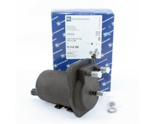 Фильтр топливный Renault Kangoo / Nissan Kubistar 1.5dCi 97-08 50014196 KOLBENSCHMIDT (Германия)