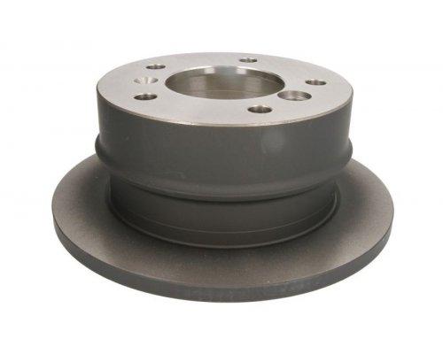 Тормозной диск задний (258х12мм) MB Sprinter 208-216 1995-2006 5010-0931 PROFIT (Чехия)