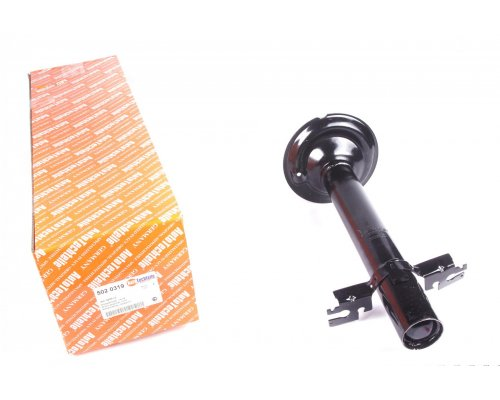 Амортизатор передний (нагрузка до 1.4т) Fiat Ducato / Citroen Jumper / Peugeot Boxer 2006- 5020319 AUTOTECHTEILE (Германия)