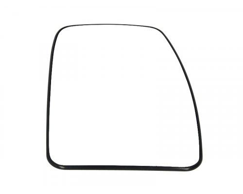 Вкладыш зеркальный правый верхний (с подогревом, начиная с 2003 г.в.) Renault Master II / Opel Movano 2003-2010 5030067 AUTOTECHTEILE (Германия)