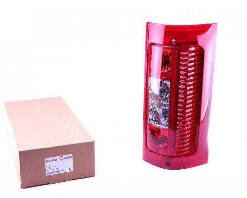 Фонарь задний правый (c 2002-2006г.в)Fiat Ducato / Citroen Jumper / Peugeot Boxer 1994-2006 5030156 AUTOTECHTEILE (Германия)