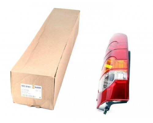 Фонарь задний правый (2 двери, с 2003г.в.) Renault Kangoo 2003-2008 5030161 AUTOTECHTEILE (Германия)