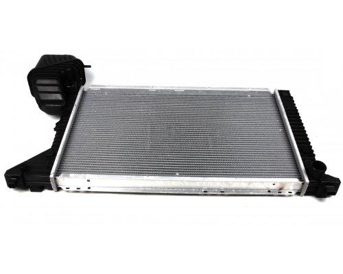 Радиатор охлаждения (с кондиционером) MB Sprinter 2.3D / 2.9TDI 1995-2006 5031 AUTOTECHTEILE (Германия)