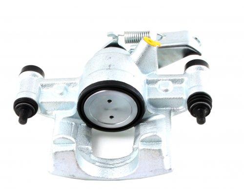 Тормозной суппорт задний левый (со сдвоенным колесом) Renault Master III / Opel Movano B 2010- 5040106 AUTOTECHTEILE (Германия)