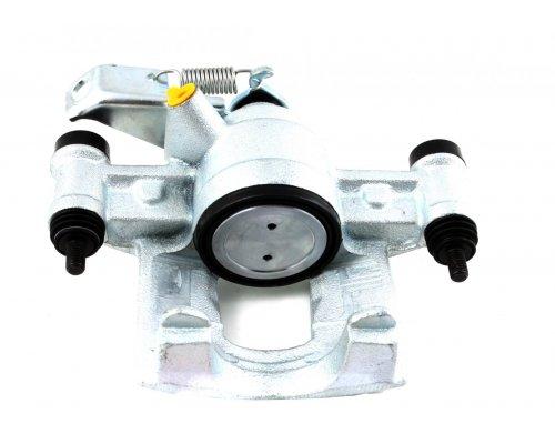 Тормозной суппорт задний правый (со сдвоенным колесом) Renault Master III / Opel Movano B 2010- 5040107 AUTOTECHTEILE (Германия)