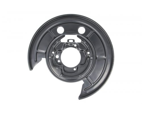 Защита заднего тормозного диска Fiat Ducato II / Citroen Jumper II / Peugeot Boxer II 2006- 5040800 AUTOTECHTEILE (Германия)