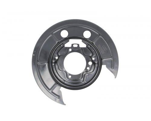 Защита заднего тормозного диска Fiat Ducato II / Citroen Jumper II / Peugeot Boxer II 2006- FT32512 FAST (Турция)