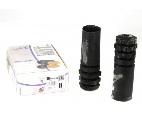 Пыльник / отбойник (комплект, 2шт) амортизатора переднего Renault Trafic II / Opel Vivaro A 01-14 50478 IMPERGOM (Италия)