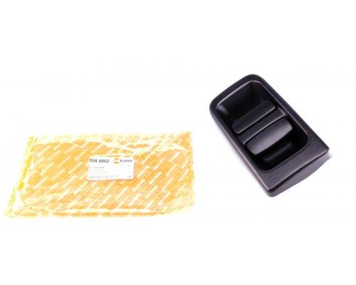 Ручка наружная боковой сдвижной двери (правая) Renault Master II / Opel Movano 1998-2010 5050002 AUTOTECHTEILE (Германия)