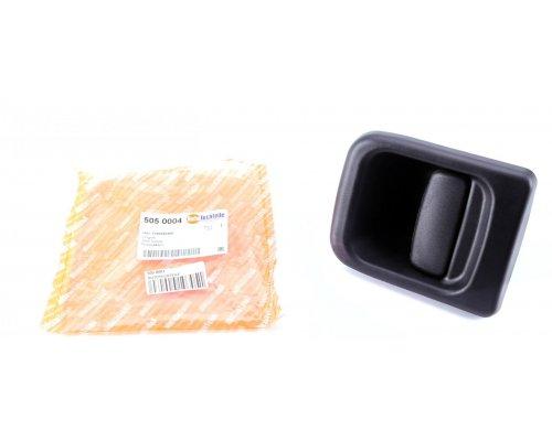 Ручка передней левой двери наружная Renault Master II / Opel Movano 1998-2010 5050004 AUTOTECHTEILE (Германия)