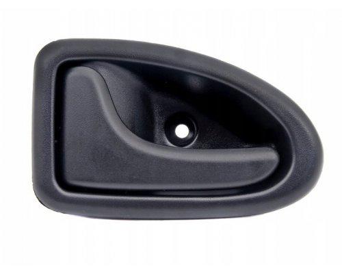 Ручка передней двери внутренняя левая (черная) Renault Master II / Opel Movano 1998-2010 5050008 AUTOTECHTEILE (Германия)